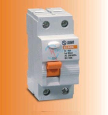 Circuit breaker SL68N/2040 SINO