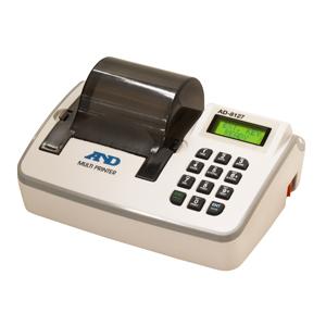 Compact Printer AD8127 AND