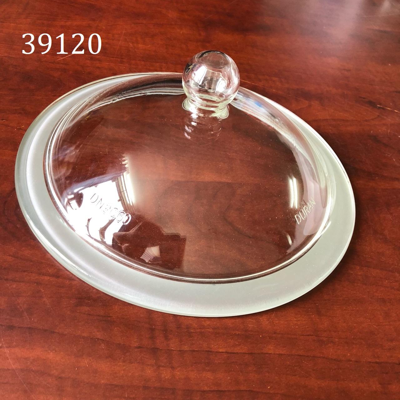 desiccator lids, with knob 244106102 DURAN