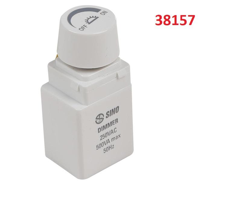 Dimmer light 250VA – 50Hz – 500VA max SINO