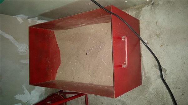 iron barrel TGCN-39106 Vietnam
