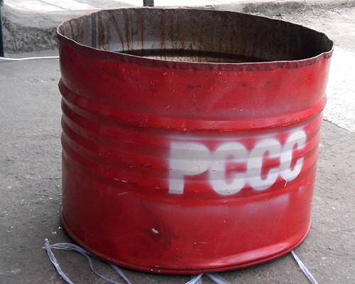iron barrel TGCN-39107 Vietnam