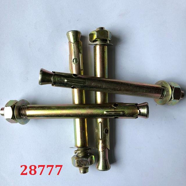 Iron specks 12 x 120 mm TGCN-28777 LIDOVIT