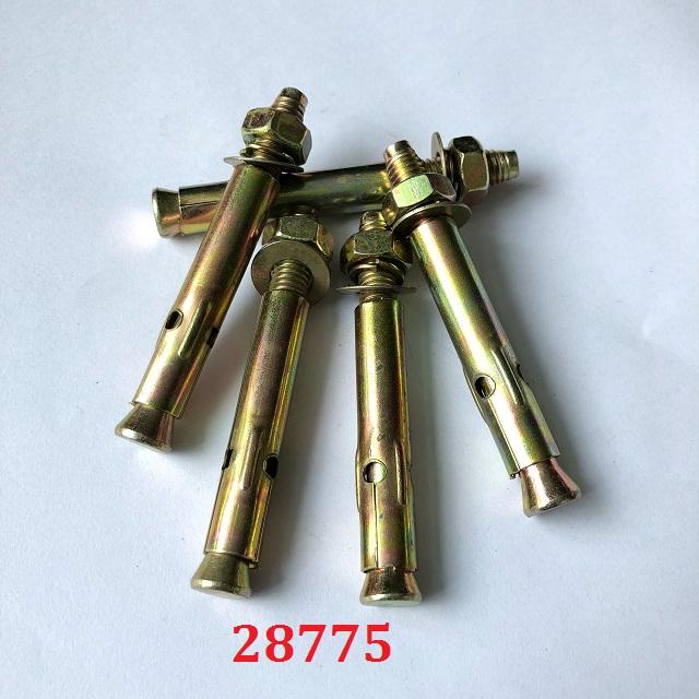 Iron specks 8 x 80 mm TGCN-28775 LIDOVIT