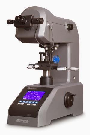 Micro-Hardness Tester  Tukon 1102 Wilson