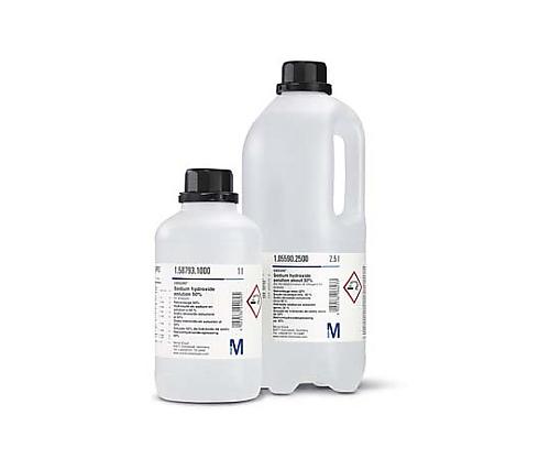Phosphate standard solution 1198980500 MERCK