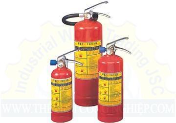 pump BC fower fire extinguishers TGCN-39131 Vietnam