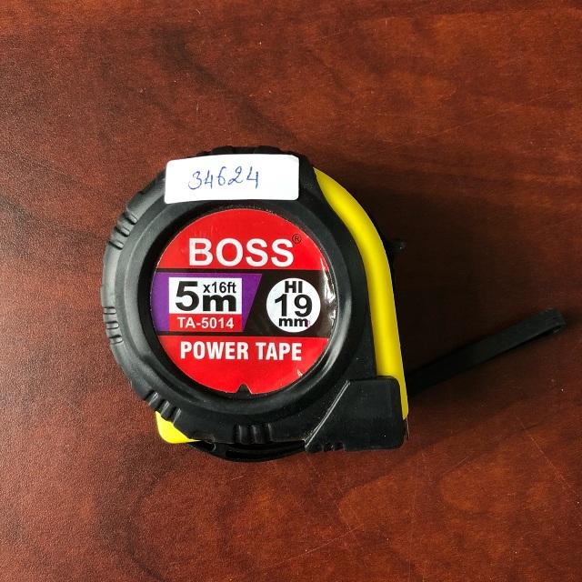 Scissors 5m boss TA-5014 BOSS