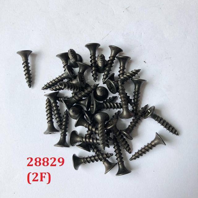 Screw plaster M6x20mm TGCN-28829 LIDOVIT