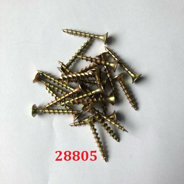 Screw shot wood M7 x 30mm TGCN-28805 LIDOVIT