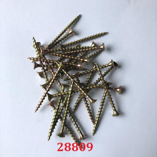 Screw shot wood M7 x 50mm TGCN-28809 LIDOVIT