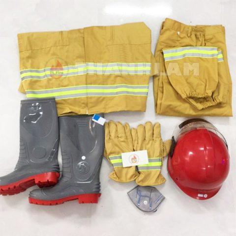 Set Fire Protective Clothes TGCN-39103 Vietnam