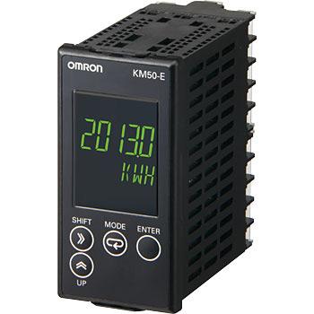 Smart Power Monitor KM50-E1-FLK Omron