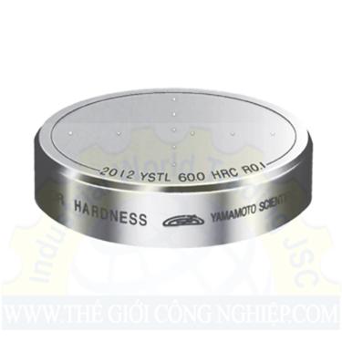 Standard hardness samples HRF-90 Yamamoto
