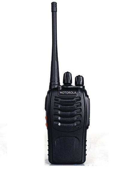 walkie-talkie MT-868 Motorola