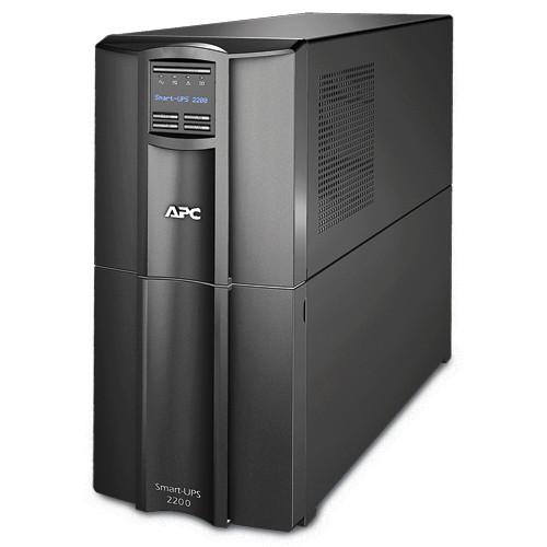 APC Smart-UPS 2200VA USB & Serial 230V SMT2200I APC
