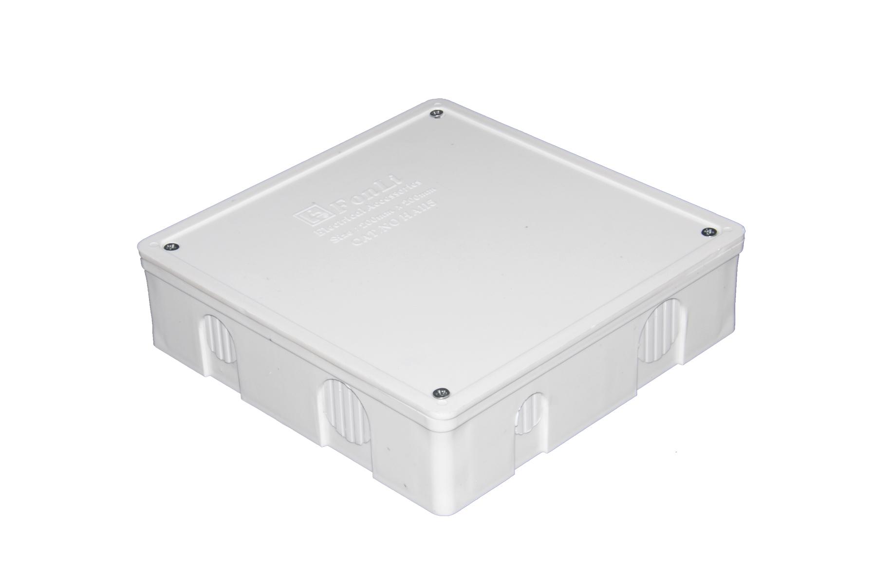 Cable box 153 x 153 x 56 TGCN-39299 TienPhatPlastic