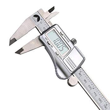 Digital Caliper 150 mm FS-103-1A FUJISAN