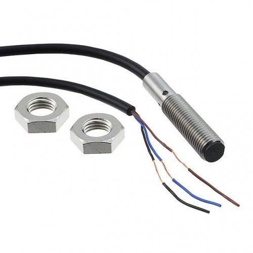 Proximity Sensor E2B-M12KS04-M1-B1 OMI Omron