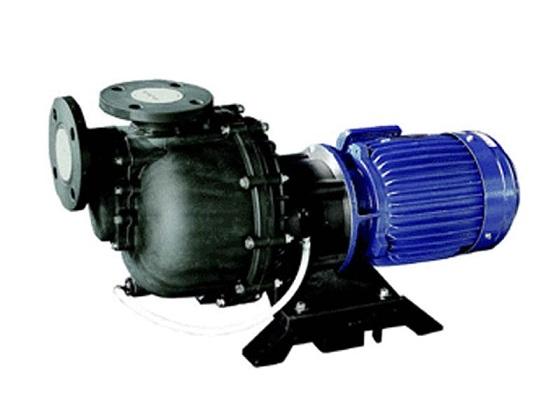 Self-priming mechanical seal pump SD50052EBH-CCH SUPER