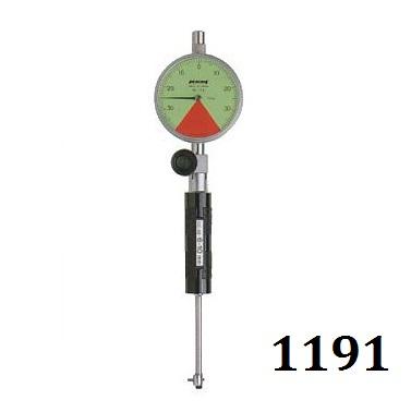 Standard Cylinder Gauges 6-10mm CC-02 PEACOCK