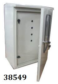 Vỏ tủ điện 2 lớp cánh H400 x W300 x D210 x 1.2ly TGCN-38549 VietnamElectricity