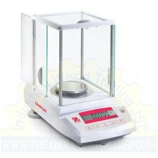 Analytical balance PA214C Calibration OHAUS