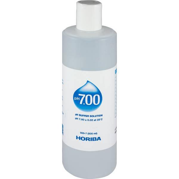 Buffer solution pH 7.00 500-7 HORIBA