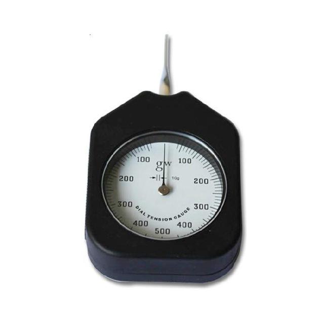 Dial Tension Gauge DTN-500G Teclock
