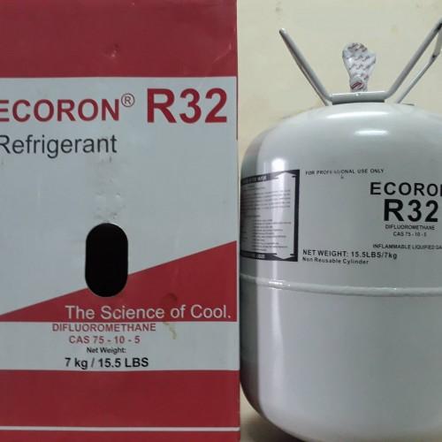 gas R32 Ecoron