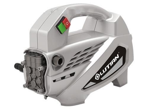 Hot water high pressure washer LT-210G-1600 LUTIAN