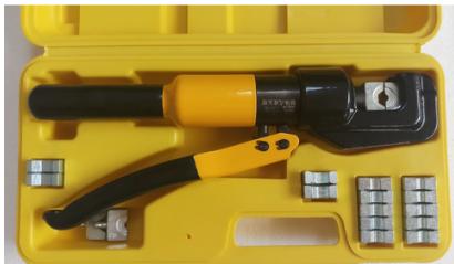 Hydraulic pliers cos YQK70 China