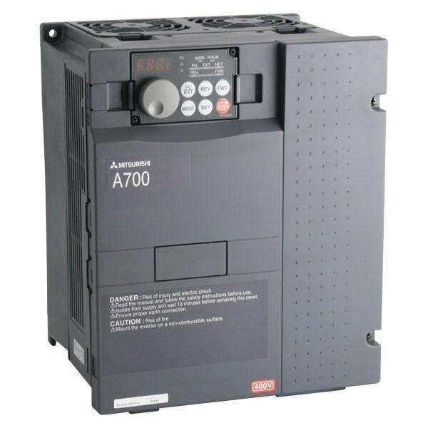 Inverter 5.5kw FR-A740-5K Mitsubishi