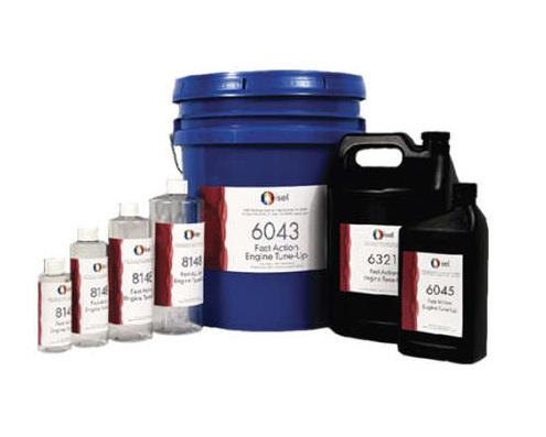 Lubricants 6043-46 ISEL
