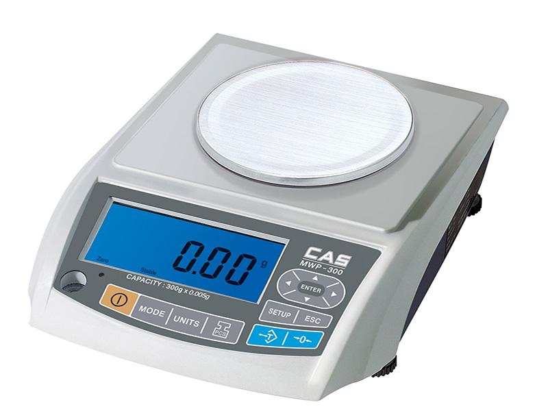 Micro Weighing Balance 150g MWP-300 CAS
