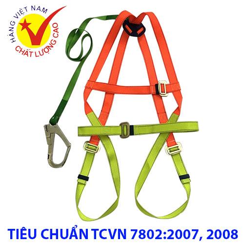 seatbelt DAT-VN-26 Vietnam