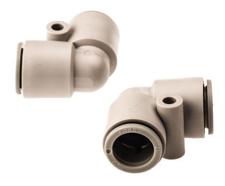 Air connector KQ2L12-00A SMC