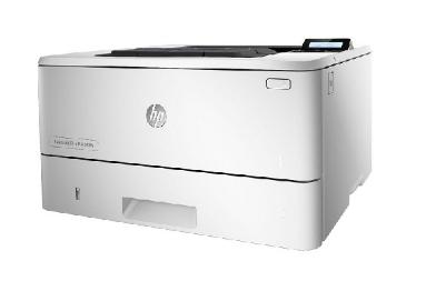 Black & White Laser Printer, A4 Network Printing pro M402n (C5F93A) HP