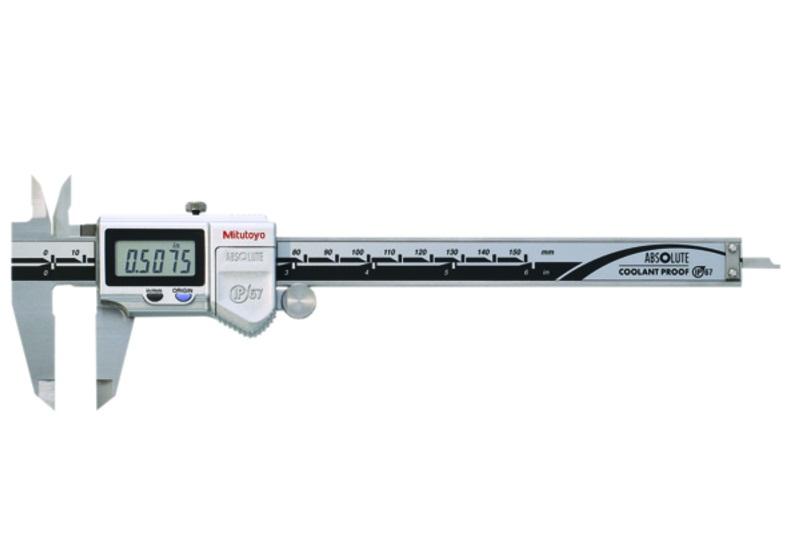 Digital Caliper 500-733-10 MITUTOYO