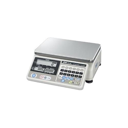 ELECTRONIC SCALE HC-15KI A&D