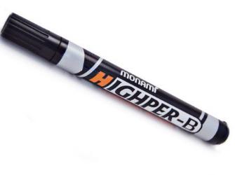 pen Highper-B MONAMI
