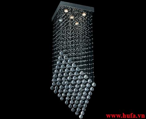 PHU LE HUFA FT 4568B TGCN-40580 HUFA