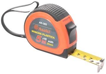 Steel measuring tape 7.5m AK-386 ASAKI