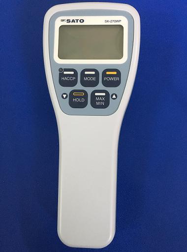 Digital Thermometer SK-270WP SATO