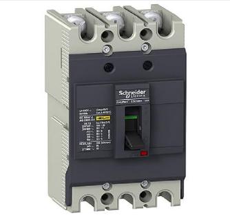 MCCB EZC250F3150 schneider-electric