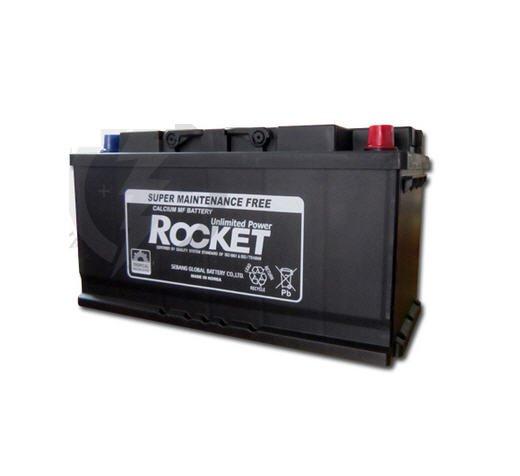Battery SMF-61042 ROCKET