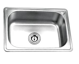 Sink sink 600x450x220 mm A6045 ROLAND