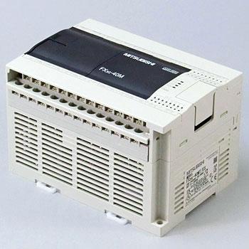 PLC FX3G-40MT/DSS Mitsubishi