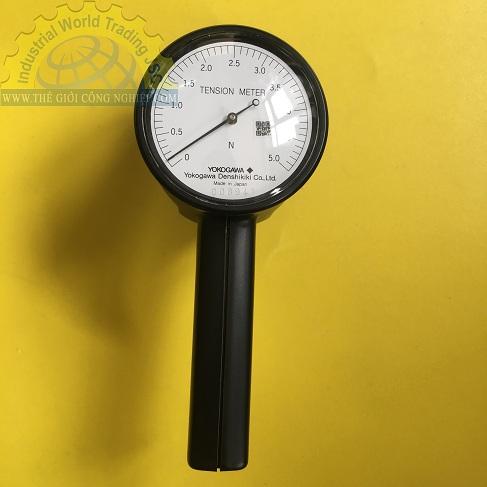Tension meter T-101-50-00 Yokogawa