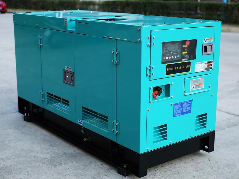 generator THG 12MMD Mitsubishi
